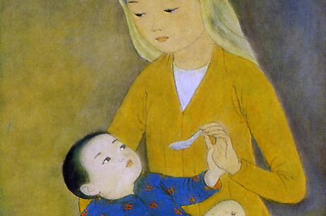 Mai-Thu engagé pour la paix